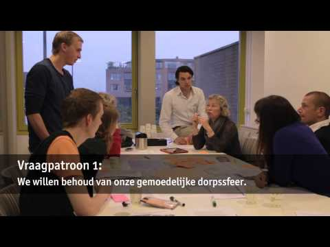 Mensen en Bereikbaorheid - regio Doetinchem