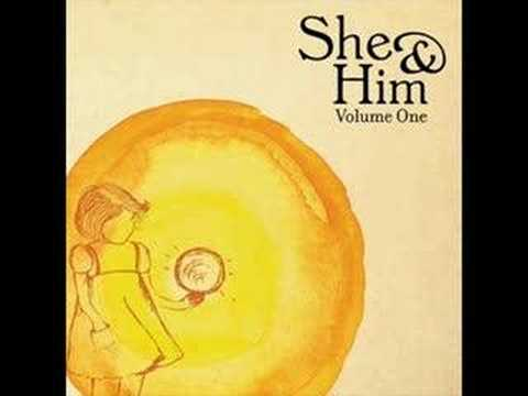 She & Him - I Was Made For You