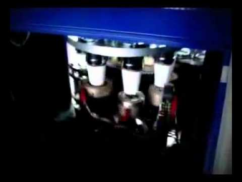 Paper Cup Manufacturing Process Paper Cup Manufacturing