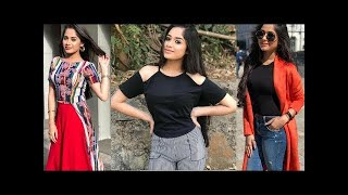 Trendy Outfits for women  Designer suit of 2019