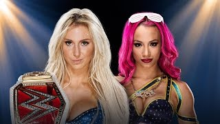 Sasha Banks vs Charlotte SHOULD Main Event WWE Hell in a Cell 2016