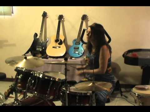 Brenda Lynn Playing