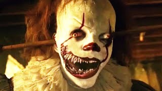 The It Movie Scenes You Never Got To See