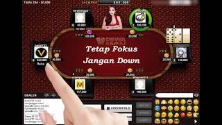 Tips & Trik Jitu Bermain Domino99 Online PKV Games