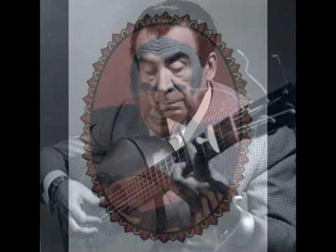 Niño Ricardo en Fantasía Minera (1955)