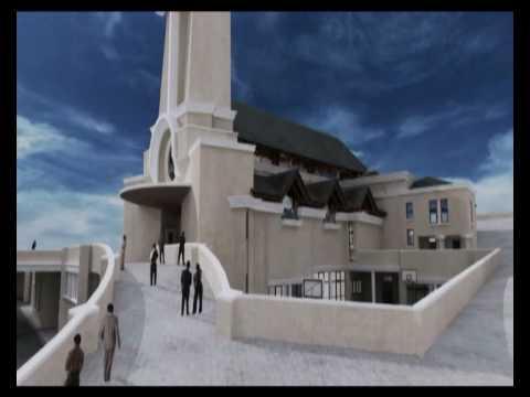 Parroquia del sant simo corpus christi de las rozas youtube for Mudanzas en las rozas