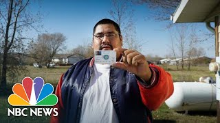 North Dakota's Native Americans Scramble To Comply With Voter ID Law   NBC News