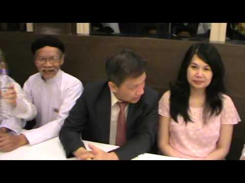 KHỐI NHƠN SANH-ASEAN 8