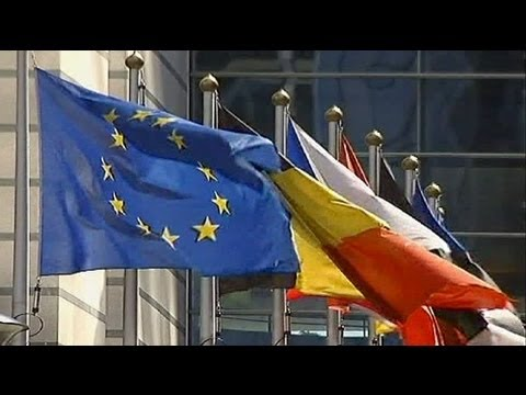 Eurozone narrowly misses double dip recession