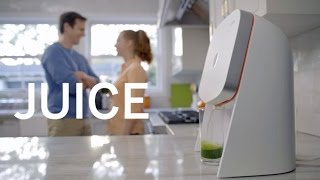Invention a Day - Episode #31: Juicero cold-press juicing system