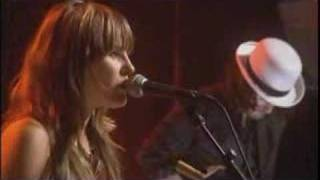 Watch Grace Potter  The Nocturnals Ah Mary video