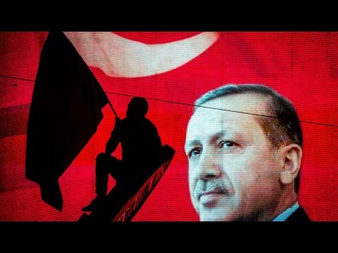 Here Are All The Jobs Cut (So Far) In Turkey's Post-Coup 'Purge'