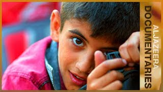 Video: Syria: The Boy who started the War - Al-Jazeera