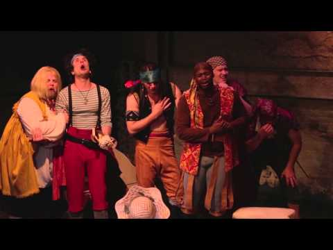 Pirates of Penzance at The Rep