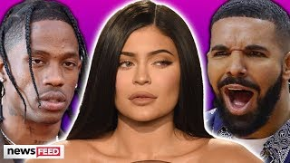 Travis Scott PISSED Kylie & Drake Hungout After Breakup!