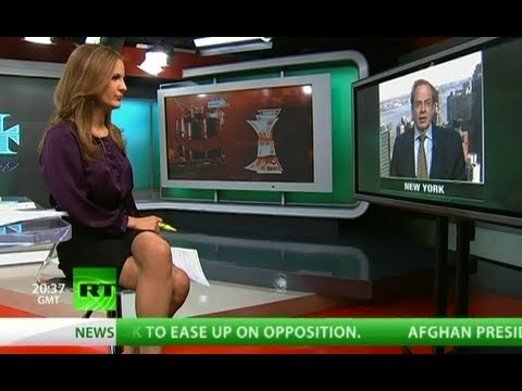 Commodities Expert: Oil scarcity not speculation driving up prices