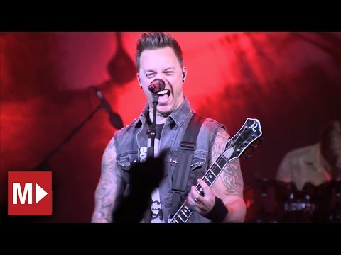 Bullet For My Valentine - Waking The Demon (Live @ Birmingham, 2013)