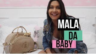 MALA MATERNIDADE PARA BABY!