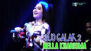 Download Lagu Nella Kharisma - Bojo Galak 2 (Di Gawe Penak) [OFFICIAL] Gratis STAFABAND
