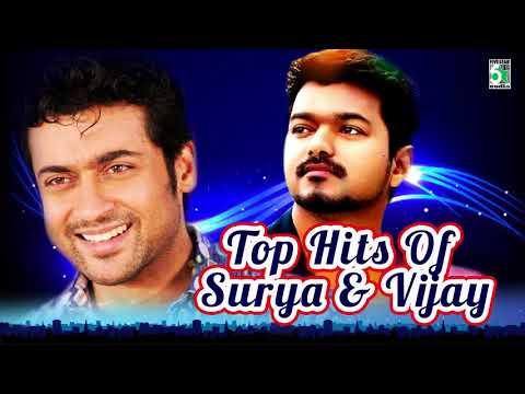 Top Hts of Vijay and Surya Audio Jukebox