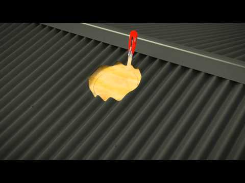 Installing an Edmonds SupaVent on your Metal Roof