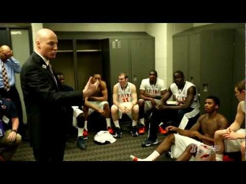 2012-13 Illinois Basketball: TNT Episode 6