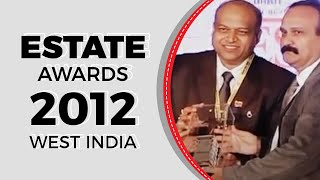 Estate Awards 2012   West India