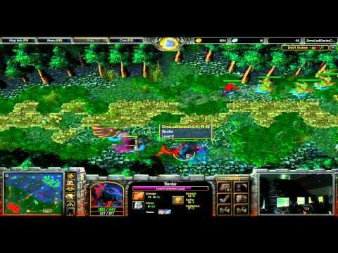 SMM 2012 - Dreamz vs Izone - LB 1st Final