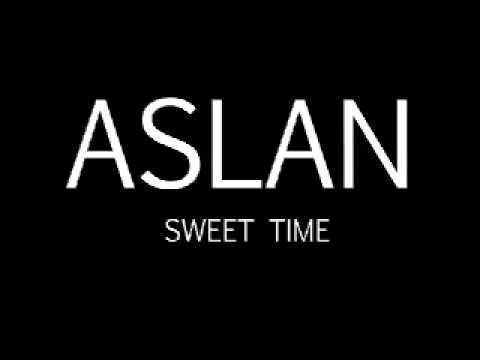 Aslan - Sweet Time