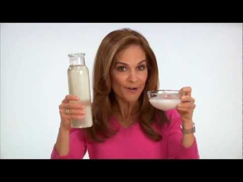 Joy Bauer's What the Heck Are You Eating: Coconut Water