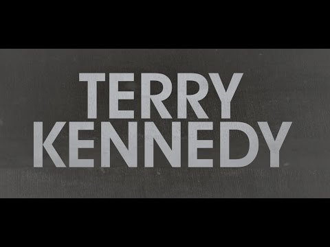 TERRY KENNEDY - Q&A
