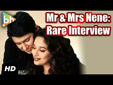 Madhuri Dixit | Shriram Nene's Exclusive On 'Dance With Madhuri 2.0' Part 1