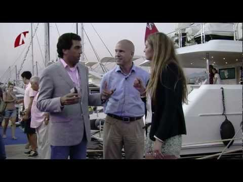 NUMARINE - Beirut Boat Show 2012