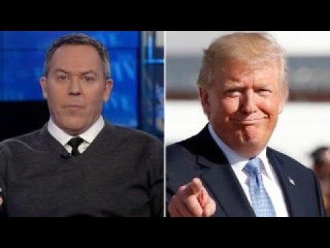 Gutfeld: The media vs. Trump
