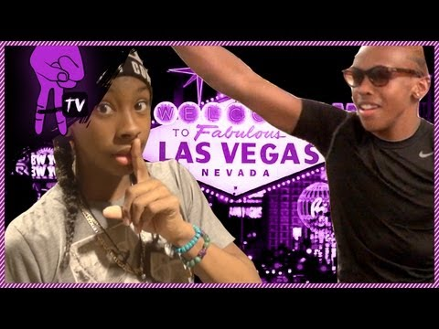 Mindless Takeover - Mindless Behavior Freestyles in Las Vegas - Mindless Takeover Ep. 38