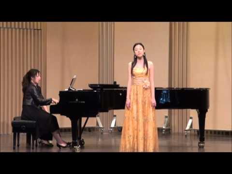 Gabriel Faure - Barcarolle, Op. 7, No. 3