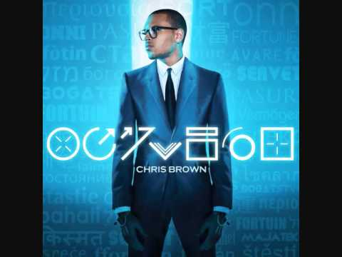 Chris Brown - Bassline [FULL SONG]