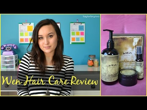 Wen Hair Care Review   Must or Bust?