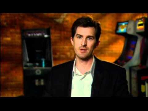Tron Legacy - Joseph Kosinski Comic Con 2010 Interview