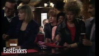 Arthur's game show appearance part 2 - EastEnders - BBC