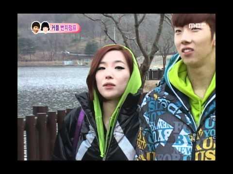 우리 결혼했어요 - We Got Married, Jo Kwon, Ga-in(30) #03, 조권-가인(30) 20100612 video