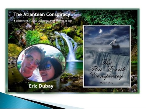 Sage of Quay Radio - Eric Dubay - The Flat Earth Conspiracy (June 2015)