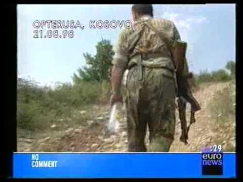 Lufta ne Suharekë