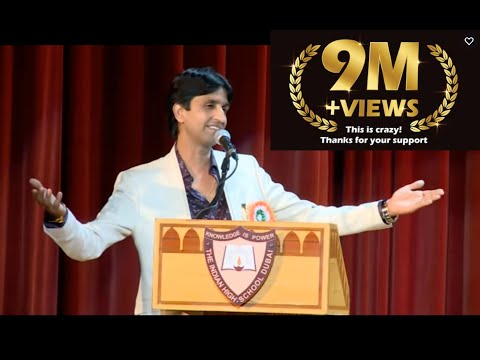 14. Kumar Vishwas – Hamari Association Mushaira 2014 - 720p HD – Dubai 2014