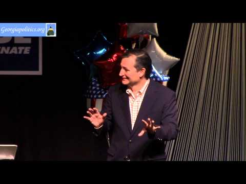 Sen  Ted Cruz 102514