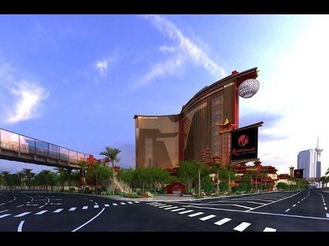 New Las Vegas Resort Casino To Open In 2019