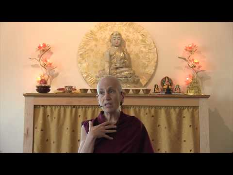 How to tell if a Buddhist teacher has the right qualities