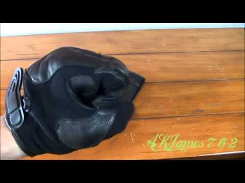 SAP Gloves Review