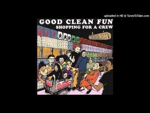 Good Clean Fun - Sweet Tooth