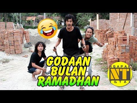 GODAAN di BULAN RAMADHAN - Film Pendek Ngapak Kebumen